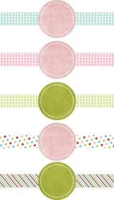beerige Labels – für Marmelade, Kuchen im Glas & Co. von http://dinchensworld.wordpress.com