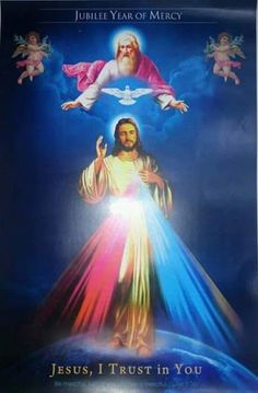 The Word of God is a light to my Path.: Send Out the Light! Divine Mercy Prayer, Divine Mercy Image, Divine Mercy Sunday, Pictures Of Jesus Christ, Religious Pictures, Jesus Our Savior, Jesus Is Lord, Catholic Prayers, Catholic Art