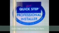 Quick-Step flooring https://www.youtube.com/user/TheFloorfitter