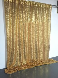 This Backdrop has sequins all over perfectfor any party, wedding, or just for fun. Glamorous Sparkly Sequin Cloth Material: Sequins Fabric with mesh fabric backing Color: Silver/Gold Actual color may slightly vary from the display on monitor Size: 120CM×180CM. | eBay!