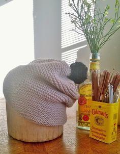 Joo. Rikke Hat
