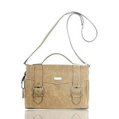 """Messenger bag for women """"Tita"""""""