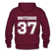 Beacon Hills lacrosse hoodies from Teen Wolf