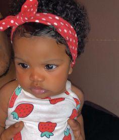 Cute Black Babies, Beautiful Black Babies, Brown Babies, Cute Little Baby, Pretty Baby, Beautiful Children, Little Babies, Cute Babies, Future Mom