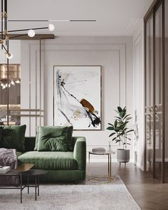 Living Room And Kitchen Design, Condo Living Room, Formal Living Rooms, Interior Design Living Room, Living Room Designs, Living Room Decor, Classic Living Room, Living Furniture, Apartment Interior