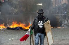 """Protests For Mexico's 43 Missing & Murdered College Students - #HastaEncontrarlos - #Mexico43 - @lascUMCP - @latinorebels - #Mexico - http://www.cnn.com/2014/11/14/world/americas/mexico-missing-students-vignettes/ - Global Protests & Revolutions - Part 2 - Money Train, FuTurXTV & FUNK GUMBO RADIO: http://www.live365.com/stations/sirhobson and """"Like"""" us at: https://www.facebook.com/FUNKGUMBORADIO"""