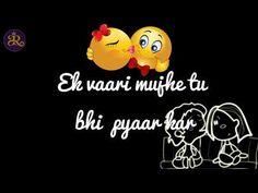Tere Ishq Mein Main Tha Jiya || 10:45 A.M 08/01/18 - Open Browser, Romantic Songs, Lyrics, Youtube, Song Lyrics, Youtubers, Youtube Movies, Music Lyrics