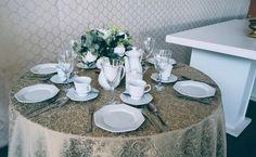 Chá de cozinha.... delicadeza de decoração. 😍😍