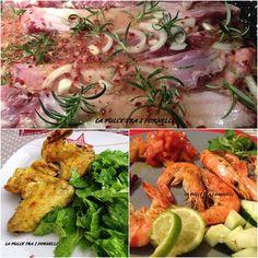 Come fare la marinatura per carni rosse, bianche e pesce