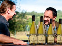 Dave Matthews Wine