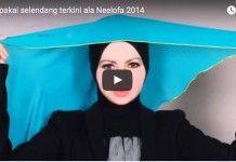 3 Tutoriels De Hijab Rapides À Faire En Moins De 5 Minutes