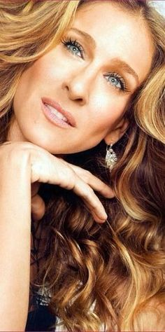 Sarah Jessica Parker y las claves beauty de su éxito