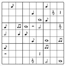 Teaching Music, Teaching Resources, Middle School Music, What To Do When Bored, Sudoku Puzzles, Elementary Music, Music Therapy, Music Classroom, Music Lessons