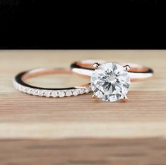 Great... Solitaire Engagement Ring 1 Carat #repin