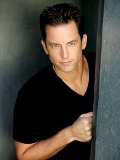 Michael Muhney....One of the Best Actors on Daytime TV - The Young and the Restless....I love him