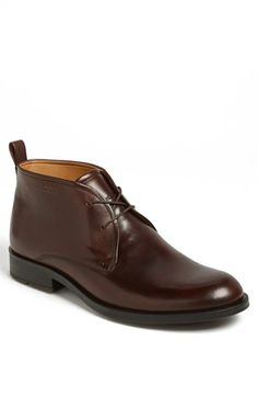ECCO 'Birmingham' Chukka Boot available at #Nordstrom
