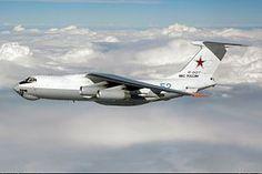 Ilyushin Il-78 – Wikipédia, a enciclopédia livre