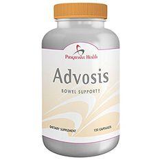 Advosis Stop Diarrhea Pills Supplement Supports Digestive  Intestinal Health  Healthy Bowel Movements Provides Relief  Help Stomach Gastrointestinal Tract Probiotics Blend  Psyllium Husk Powder >>> BEST VALUE BUY on Amazon