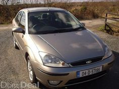 Discover All New & Used Cars For Sale in Ireland on DoneDeal. Buy & Sell on Ireland's Largest Cars Marketplace. Now with Car Finance from Trusted Dealers. Ford Focus 2004, Car Finance, New And Used Cars, Cars For Sale, Ireland, Cars For Sell, Irish