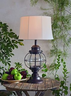 25 Best Outdoor Table Lamps Images In 2019 Outdoor Table