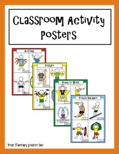 26 Brain Gym Activities   ... no comments reactions labels brain breaks brain gym physical activity