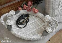 Idee Cucito Per La Casa : Fantastiche immagini in cucito creativo su fabrics