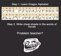 It'll be fun to learn this