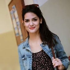 "@InstaMag - VJ Madiha Imam has been cast in an upcoming Bollywood film ""Dear Maya"", which will star Manisha Koirala."