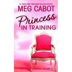Livro - Princess in Train - The Princess Diaries