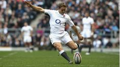 Johnny Wilkinson 2003 RWC