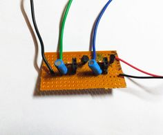 Many projects with Arduino often need motors, whether it is a car or a vacuum cleaner or anything else. But the problem is that you cannot connect a motor directly to Arduino as the output current is very low. So, you can use an H-bridge circuit to operate the motors. The H-bridge circuit can operate the motors in both directions (clockwise and anti clockwise), but in many projects you don't need a motor to turn in both directions (e.g. fan). In such cases, it is a waste of money to buy an…