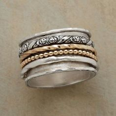ANTHOLOGY RING #beautifullybeautiful