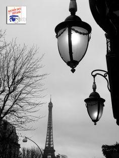 Eiffel Tower #eiffeltower #paris