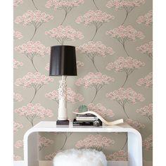 "Found it at Wayfair - Azmaara 33' x 20.5"" Banyan Tree Wallpaper"