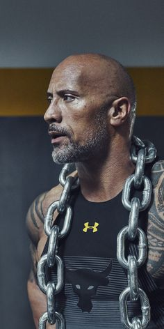Find out the interesting facts about semi-retired professional wrestler and Hollywood star Dwayne Johnson. Dwayne The Rock Johnson's age, height, girlfriend Rock Johnson, The Rock Workout, The Rock Dwayne Johnson Workout, Dwayne Johnson Daughter, Dwyane Johnson, Dwayne Johnson Quotes, Dwayne The Rock, Laugh At Yourself, Celebrity Travel