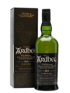 For peat lovers, Ardbeg 10 Year Old is probably the highest-quality 'entry-level' single malt on the market, and the distillery many Islay connoisseurs would choose as their favourite. A whirlwind ...