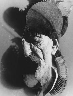 Raoul Hausmann: Photomontage, 1946. Photomontage, Dadaism Art, Raoul Hausmann, Raoul Dufy, Collages, Collage Artists, Berlin, Surrealism Photography, Art Photography