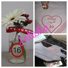 Jaliska: Sweet 16 Tafelkleedje bedrukt met Flexfolie  http://www.jaliska.nl/index.php?item=flexfolie&action=page&group_id=51&lang=nl