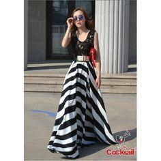 Çizgi etek japon dantel üst uzun elbise siyah ürünü, özellikleri ve en uygun fiyatların11.com'da! Çizgi etek japon dantel üst uzun elbise siyah, abiye elbise kategorisinde! 38535126