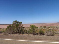Woomera to Port Augusta