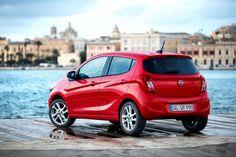 Opel KARL #new #opel #opelkarl #karl