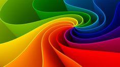 wallpaper rainbow - Google zoeken