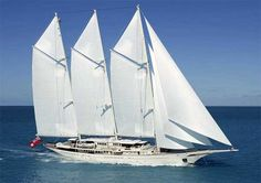Ocean sailing yachts for sale 80 feet and larger. View sailing yacht listings and search.