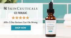 Why Everyone Loves SkinCeuticals C E Ferulic | Dermstore Blog