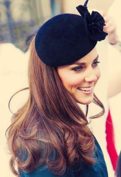 "Catherine, Duchess of Cambridge. ""When you believe in your Dreams, you'll always find the ways to turn them into reality. All you need is your Dedication, Determination and Passion."" - Deodatta V. Shenai-Khatkhate"