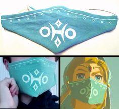 Link Cosplay, Cosplay Diy, Diy Zelda Crafts, Gerudo Link, Zelda Gifts, Nerd Merch, Zelda Birthday, Botw Zelda, Legend Of Zelda Breath