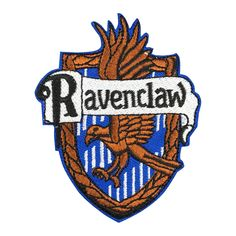 Harry Potter Magic Academy Ravenclaw Patch Movie Iron On Sew On Patch patch patches iron on patch sew on patch badge patch movie patch Animation Animation patch Harry Potter Harry Potter patch Magic Academy Ravenclaw Ravenclaw patch USD Pin And Patches, Sew On Patches, Iron On Patches, Jacket Patches, Harry Potter Patch, Harry Potter Magic, Oufits Casual, Advertising And Promotion, Nerd Fashion