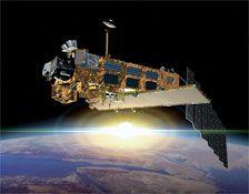 El principal testigo del cambio climático se pierde en el espacio: el satélite Envisat. Durante una década este satélite ha sido un testigo espacial de la evolución del agujero de la capa de ozono sobre la Antártida.
