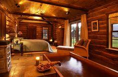 Billedresultat for wooden house