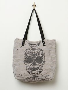 Free People Faded Heartland Tote at Free People Clothing Boutique
